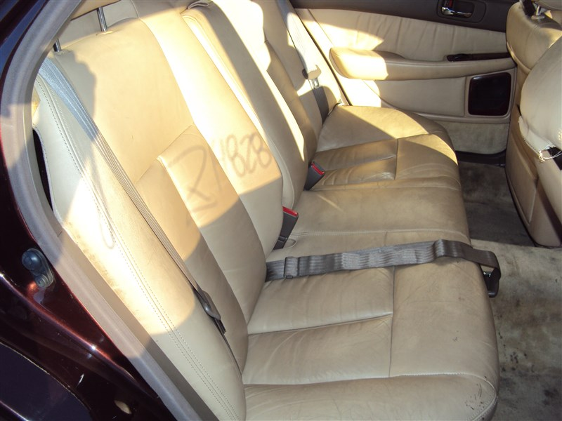 Brilliant 1991 Lexus Ls400 4 0L Auto 4Dr Color Brown Stk Z14828 Pabps2019 Chair Design Images Pabps2019Com