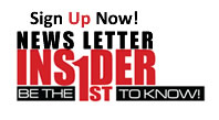 NEWS LETTER SIGN UP BE THE FIRST TO KNOW WHAT COMES INTO OUR INVENTORY